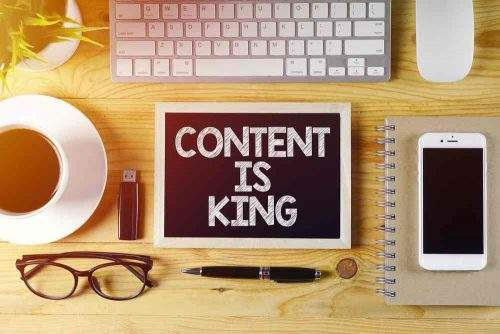 Seo Optimized Content writing Services