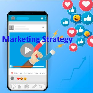 Instagram marketing-company-strategy
