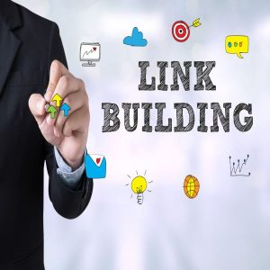 link buildi​​​​ng Service in Canada