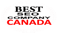 best seo company in canda logo