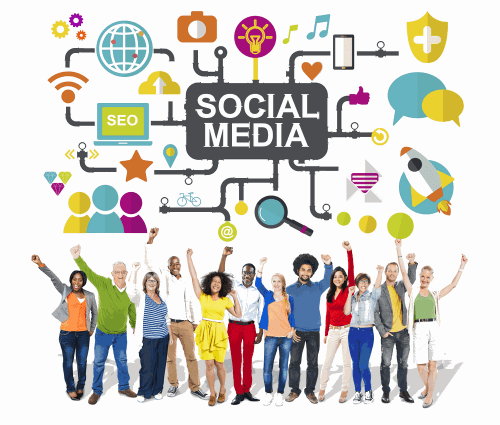 Social Media Optimization Agency in Ontario | Social Media Optimization company in Ontario