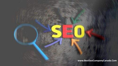 Search engine optimization in Ontario