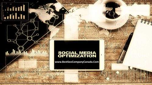 social media optimization company in ontario