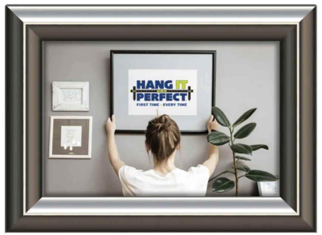 Hang It Perfect -Case Study