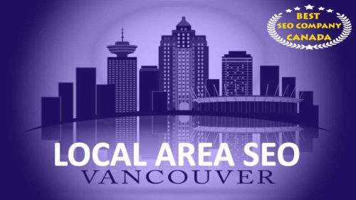 LOCAL AREA SEO VANCOUVER