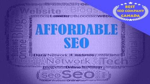 affordable seo service vancouver