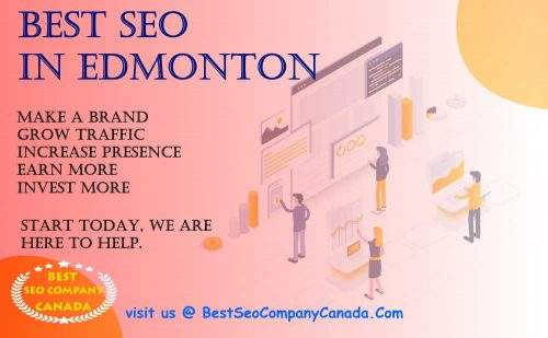 best seo in edmonton