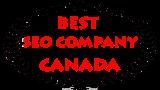 Best seo company canada logo