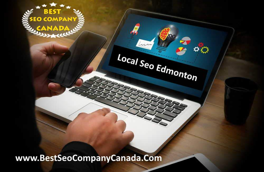 local seo services edmonton