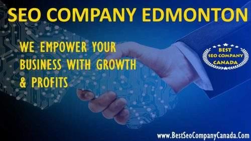 seo company edmonton