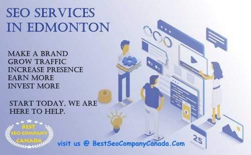 seo services in edmonton