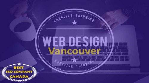 website design development vancouver