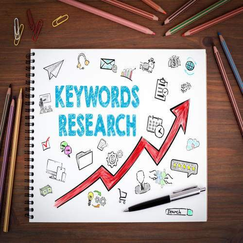 keyword reserch leads to better traffic and revenue