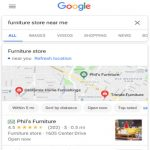 google maps page booster