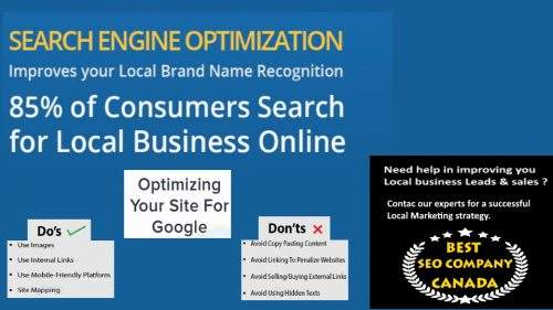 local search marketing strategy bscc
