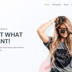 website desining and development