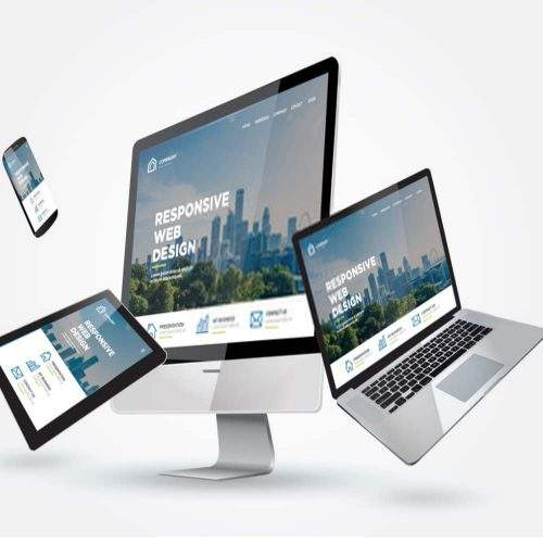 Web Design Agency Hamilton