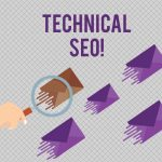 site structure and technical seo