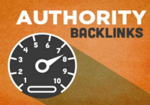 Authority Backlinks for your small business in Toronto