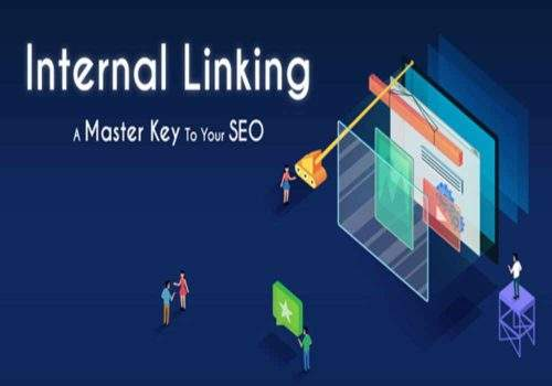 Internal linking your website for seo growth in victoria BC