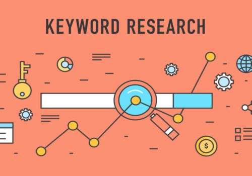 Keyword Research for local seo in London, ON, CA