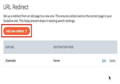 Setup Redirects for seo boost in Toronto