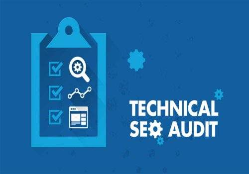 TECHNICALSEO audit to get higher rank in Toronto