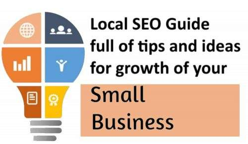 local seo tips for growth of your small business