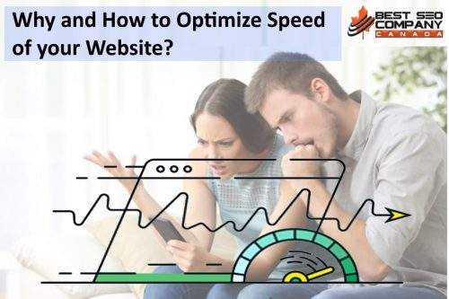 how to optimize speed for your website
