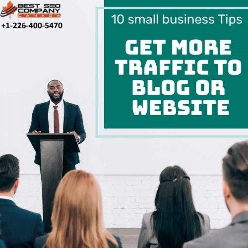 This is a question that we all have come up with while writing blogs or any article. How to get more traffic to my website or blog.