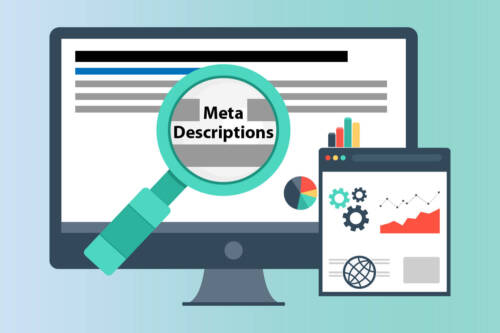 Tips to Write an Effective Meta Description for SEO 1 500x333 - How to optimize a Meta description?